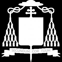 Kardinál Burke v slovenskom Ríme